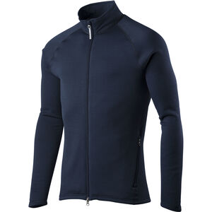 Houdini Outright Fleece Jacket Herr cloudy blue cloudy blue