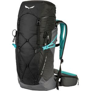 SALEWA Alp Trainer 30+3 Backpack Dam black black