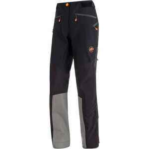 Mammut Nordwand Pro HS Pants Dam black black