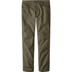 Patagonia Gritstone Rock Pants Herr industrial green