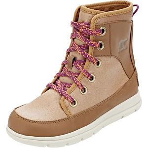 Sorel Expl**** 1964 Boots Dam camel brown/nutmeg camel brown/nutmeg