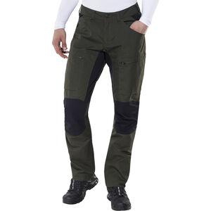 Lundhags Lockne Pants Herr Dark Forest Green Dark Forest Green