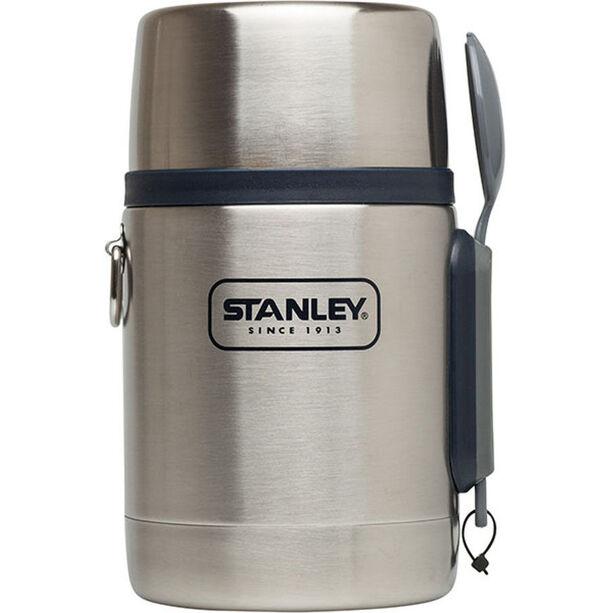 Stanley Adventure Vacuum Food Jar 530ml stainless steel