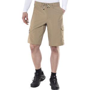 """Patagonia MOC Hybrid Shorts 21"""" Herr mojave khaki mojave khaki"""