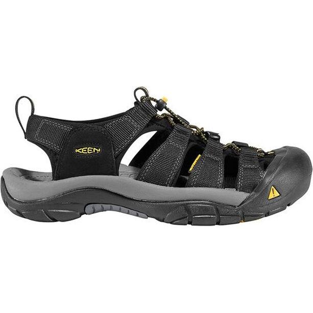 Keen Newport H2 Sandals Herr black