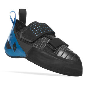 Black Diamond Zone Climbing Shoes astral blue astral blue