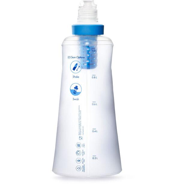 Katadyn BeFree Water Filtration System 1l blue