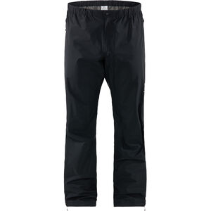 Haglöfs L.I.M Pants Herr true black long true black long