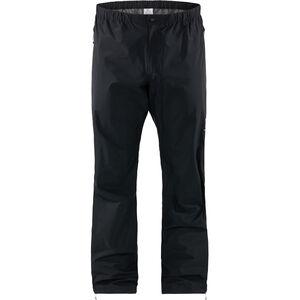 Haglöfs L.I.M Pants Herr true black long true black long
