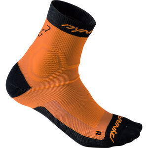 Dynafit Alpine Short Socks Dam fluo orange fluo orange