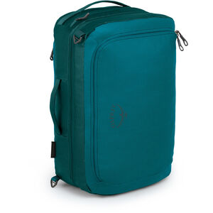 Osprey Transporter Global Carry-On 38 Travel Pack westwind teal westwind teal