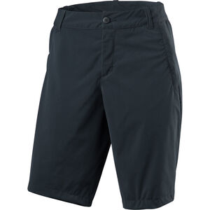 Houdini MTM Thrill Twill Shorts Dam rock black rock black