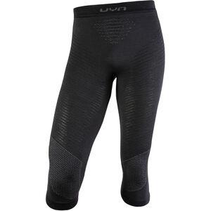 UYN Fusyon UW Medium Pants Herr black/anthracite/anthracite black/anthracite/anthracite