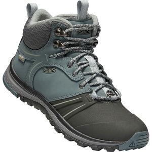 Keen Terradora Wintershel Shoes Dam storm weathe/tu storm weathe/tu