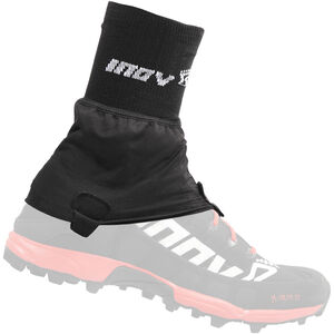 inov-8 All Terrain Gaiters black black