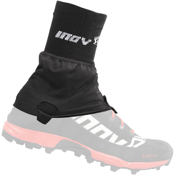 inov-8 All Terrain Gaiters black