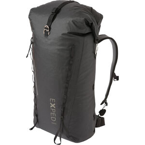 Exped Black Ice 45 Backpack M black black