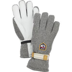 Hestra Windstopper Tour 5-Finger Gloves natural grey natural grey