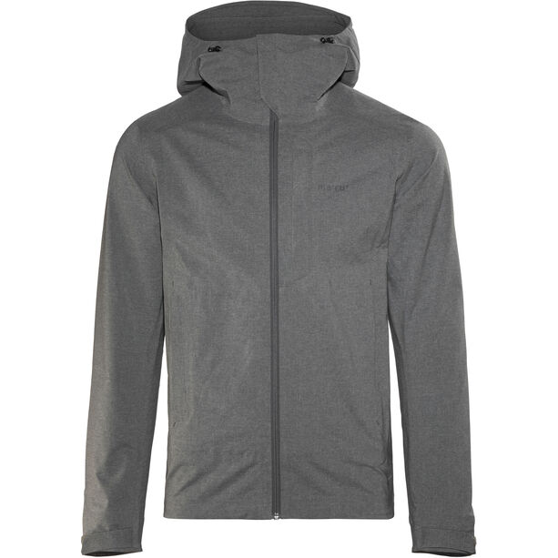 Meru Pau Softshell Jacket Herr black