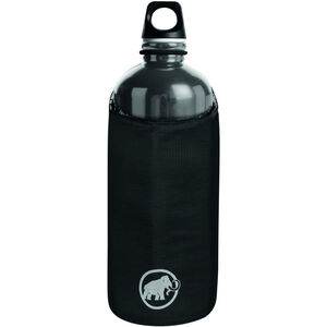 Mammut Add-on bottle Holder insulated M black black