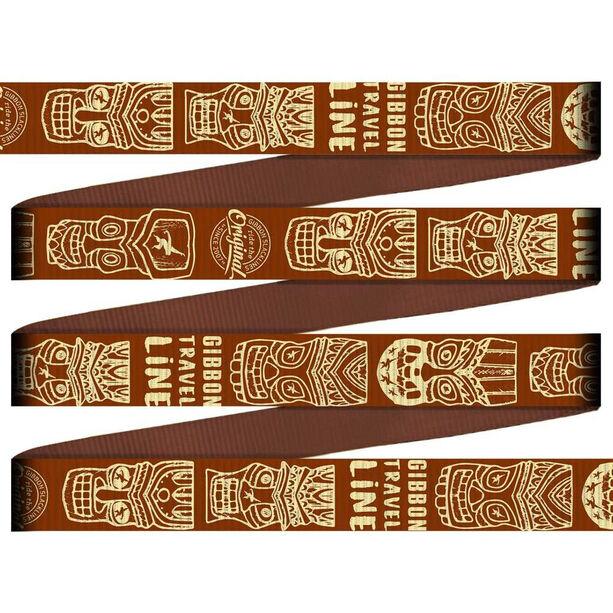GIBBON Travelline Treewear Set brown