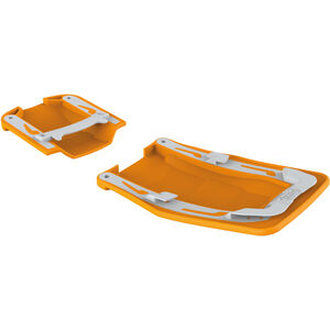 Petzl Vasak Sarken Front + Back Pair of Antisnow