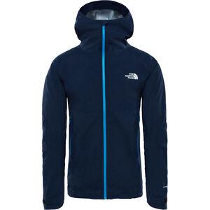 The North Face Keiryo Diad II Jacket Herr urban navy/hyper blue urban navy/hyper blue