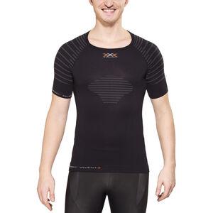 X-Bionic Invent Summerlight Shirt SS Herr black/anthracite black/anthracite