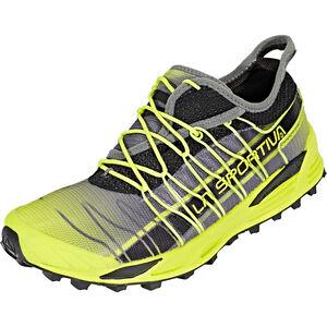 La Sportiva Mutant Shoes Herr apple green/carbon apple green/carbon