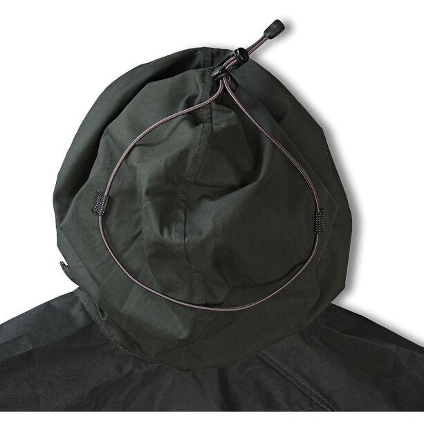 Klättermusen Rimfaxe 2.0 Jacket Herr charcoal