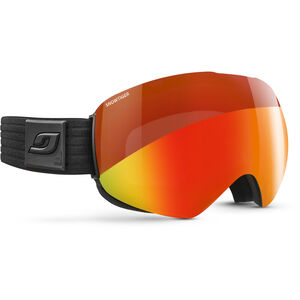 Julbo Skydome Multilayer Fire Herr black/snow tiger/multilayer fire black/snow tiger/multilayer fire