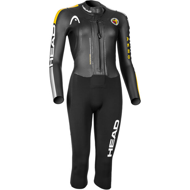 Head Swimrun Aero ÖtillÖ Ltd Suit Dam
