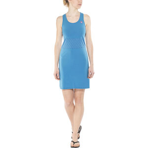 E9 Andy Solid Dress Dam cobalt-blue cobalt-blue