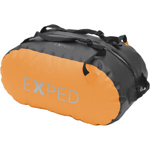 Exped Tempest 70 Duffle orange-black orange-black