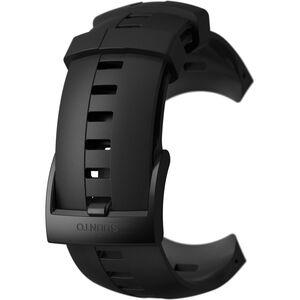 Suunto Spartan Sport Wrist HR Silicone Strap black black