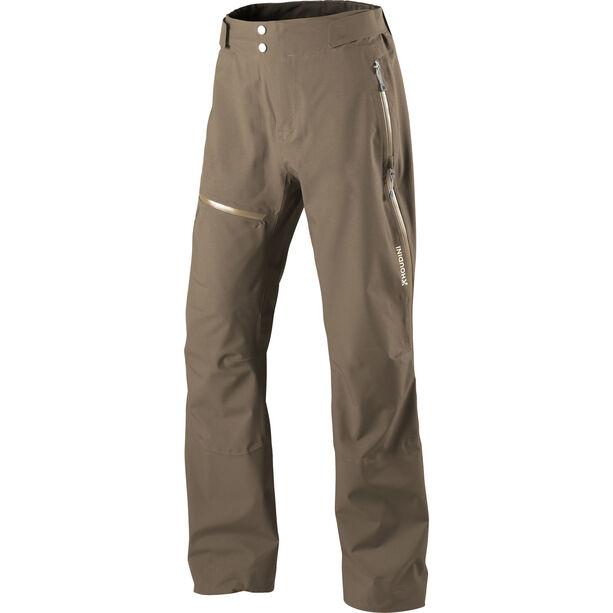 Houdini BFF Pants Dam wheathered brown