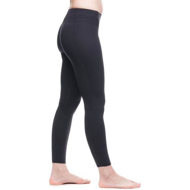 Houdini Cobra Tights Dam true black
