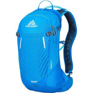 Gregory Endo 10 3D-Hydro Backpack Herr horizon blue horizon blue