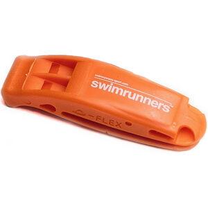 Swimrunners Whistle neon orange neon orange