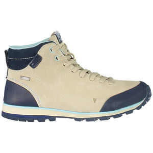 CMP Campagnolo Elettra Mid WP Hiking Shoes Dam sand sand