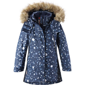 Reima Silda Reimatec Winter Jacket Flickor Navy Navy