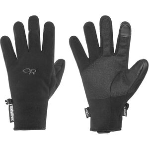 Outdoor Research Gripper Sens Gloves Herr black black