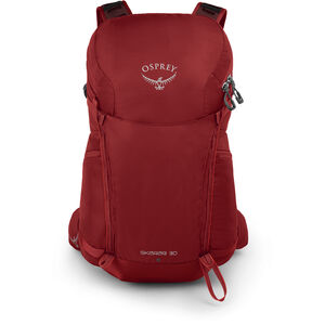Osprey Skarab 30 Backpack Herr mystic red