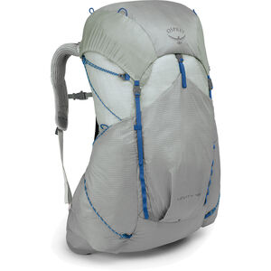 Osprey Levity 45 Backpack parallax silver parallax silver
