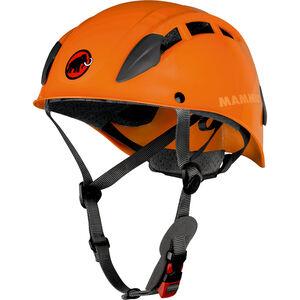 Mammut Skywalker 2 Helmet orange orange