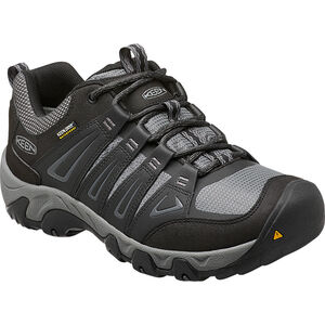 Keen Oakridge WP Shoes Herr magnet/gargoyle magnet/gargoyle