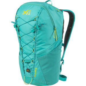 Millet Pulse 16 Backpack dynasty green dynasty green