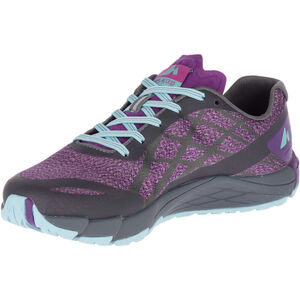 Merrell Bare Access Flex Shield Shoes Dam hypernature hypernature