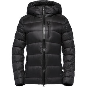 Black Diamond Vision Down Parka Dam Black Black