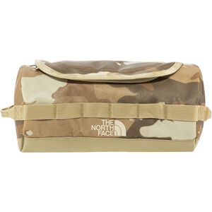 The North Face Base Camp Travel Canister S moab khaki woodchip camo desert print/twill beige moab khaki woodchip camo desert print/twill beige